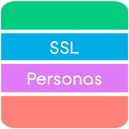SSLPersonas Icon